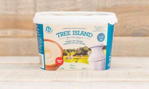 Plain Cream Top Non-Homogenized, Grass Fed Yogurt - 3.5% MF- Code#: DA0373