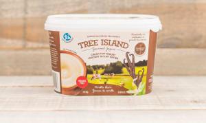 Cream Top Vanilla Bean Non-Homogenized, Grass Fed Yogurt- Code#: DA0375
