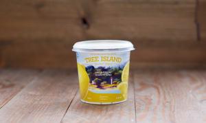 Lemon Non-Homogenized, Grass Fed Greek Yogurt - 6.5% MF- Code#: DA0377