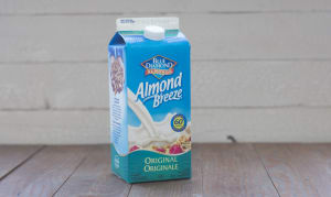 Almond Breeze Fresh, Original- Code#: DA1635