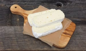 Brie Double Cream Canadian- Code#: DA3035