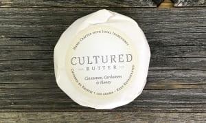 Cinnamon, cadamom & honey butter- Code#: DA3154