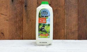 Organic 2% Milk- Code#: DA3962