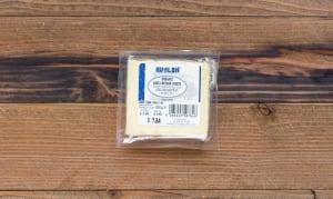 Organic Aged White Cheddar Cheese- Code#: DA412