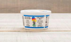 Organic Light Cream Cheese- Code#: DA475