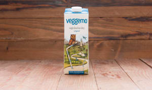 Original Veggie Based Non-Dairy Beverage- Code#: DA570