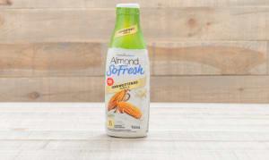 Fresh Almond Milk - Unsweetened Vanilla- Code#: DA766