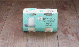 Petit Pot - Creme Fraiche- Code#: DA781
