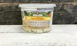 Cheese Curds- Code#: DA8027