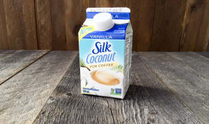 Coconut Creamer - Vanilla- Code#: DA8076
