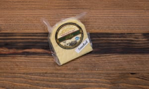 Grass-fed Gouda - Smoked- Code#: DC215