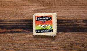 Jalapeno Monterey Jack- Code#: DC613