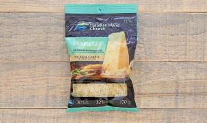 Shredded Parmesan- Code#: DC630