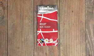 Organic Extra Dark Panama Bar 80%- Code#: DE0128
