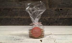 Brown Butter Snickerdoodles- Code#: DE0152