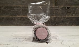 Chocolate Crinkle Cookies- Code#: DE0154