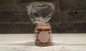 Chocolate Chunk Cookies- Code#: DE0156
