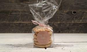 Peanut Butter Cookies- Code#: DE0157