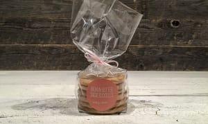 Brown Butter Snickerdoodles- Code#: DE0158