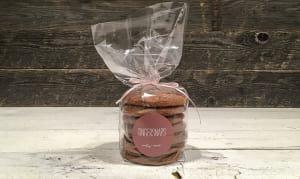 Ginger Snaps Cookies- Code#: DE0159