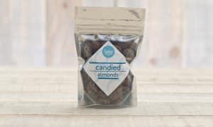 Candied Almonds- Code#: DE0185