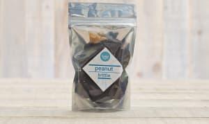 Peanut Brittle- Code#: DE0186