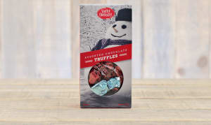 Assorted Chocolate Truffles- Code#: DE0241