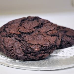 Jumbo Black Forest Cookies- Code#: DE215