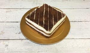 Tiramisu Mousse Cake- Code#: DE3195