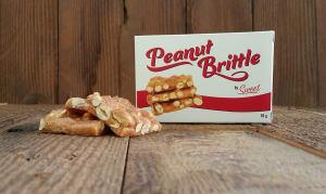 Classic Peanut Brittle- Code#: DE3284
