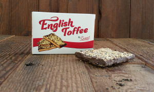 Olde English Toffee- Code#: DE3285