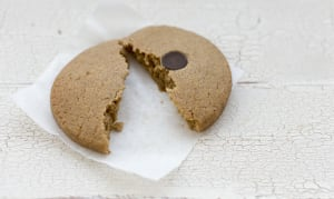 Quinoa Almond Butter Cookie- Code#: DE430