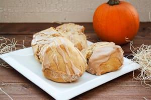 Pumpkin Scones- Code#: DE683
