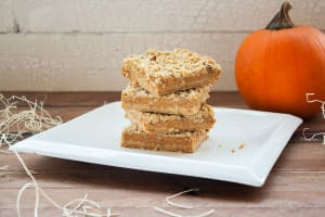 Pumpkin Pie Bar- Code#: DE699