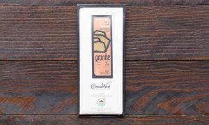Organic 71% Dark Chocolate Granite Bar- Code#: DE758
