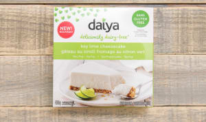 Key Lime Cheezecake (Frozen)- Code#: DE786