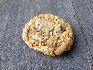 Peanut Butter Choco-Chunk- Code#: DE8030