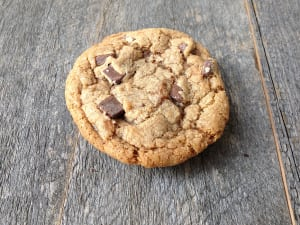 Chocolate Chunk Cookies- Code#: DE8031