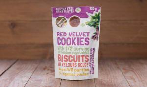 Red Velvet Cookies- Code#: DE840