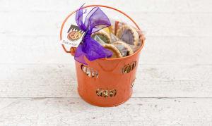 COCONAMA Halloween Basket- Code#: DE907