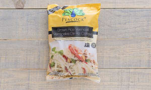 Brown Rice Vermicelli- Code#: DN0031
