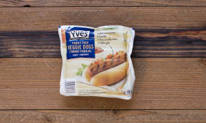Veggie Dogs Family Pack- Code#: DN111