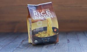 Organic Millet & Brown Rice Ramen- Code#: DN1205