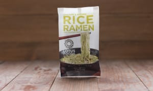 Wakame Ramen with Vegetable Broth- Code#: DN1207