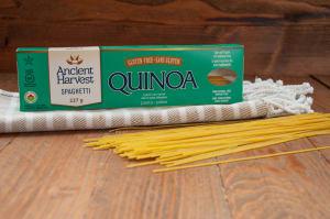 Organic Spaghetti- Code#: DN1623