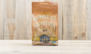 Brown Basmati Rice- Code#: DN1703