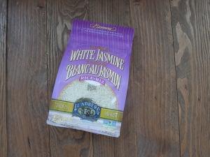 Jasmine Rice- Code#: DN1705