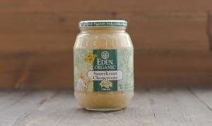 Organic Sauerkraut- Code#: DN3360