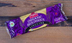 Organic Linguine- Code#: DN481
