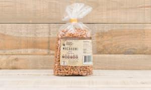 Organic Spelt Macaroni- Code#: DN633
